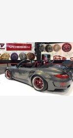 2008 Porsche 911 Turbo Cabriolet for sale 101099533