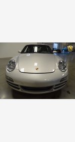 2008 Porsche 911 Coupe for sale 101100317