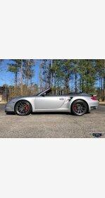 2008 Porsche 911 Turbo Cabriolet for sale 101113867