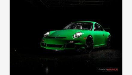 2008 Porsche 911 GT3 Coupe for sale 101124835