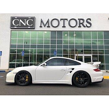 2008 Porsche 911 GT2 Coupe for sale 101154913