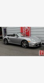 2008 Porsche 911 Turbo Cabriolet for sale 101168674