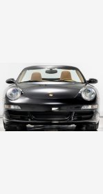 2008 Porsche 911 Cabriolet for sale 101178260