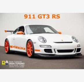 2008 Porsche 911 GT3 Coupe for sale 101184386