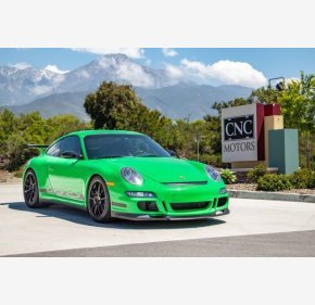2008 Porsche 911 GT3 Coupe for sale 101193005