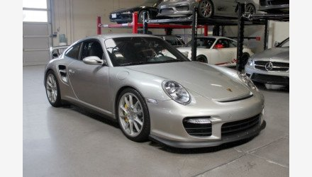 2008 Porsche 911 GT2 Coupe for sale 101193995