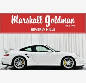 2008 Porsche 911 GT2 Coupe for sale 101200642