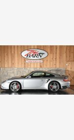 2008 Porsche 911 Turbo Coupe for sale 101208034