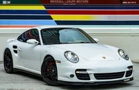 2008 Porsche 911 Turbo Coupe for sale 101210728