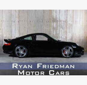 2008 Porsche 911 Turbo Coupe for sale 101218461