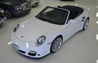 2008 Porsche 911 Turbo Cabriolet for sale 101219863