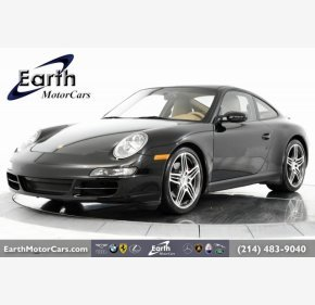2008 Porsche 911 Coupe for sale 101227095