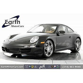 2008 Porsche 911 Coupe for sale 101227095