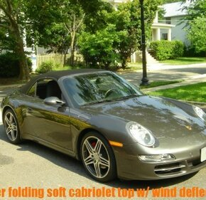 2008 Porsche 911 Cabriolet for sale 101248527