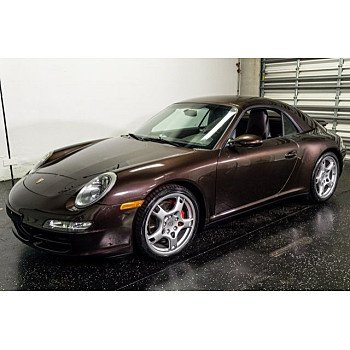 2008 Porsche 911 Cabriolet for sale 101249330