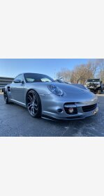 2008 Porsche 911 Turbo Coupe for sale 101255587