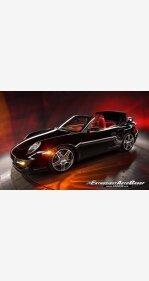 2008 Porsche 911 Turbo Cabriolet for sale 101282497