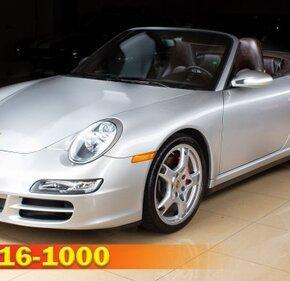 2008 Porsche 911 Cabriolet for sale 101282970