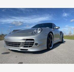 2008 Porsche 911 Turbo Coupe for sale 101286956