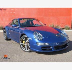 2008 Porsche 911 Coupe for sale 101314914