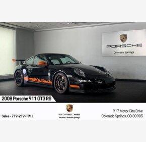 2008 Porsche 911 GT3 Coupe for sale 101323041