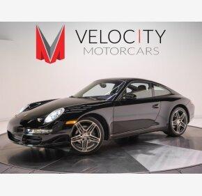 2008 Porsche 911 Coupe for sale 101328597