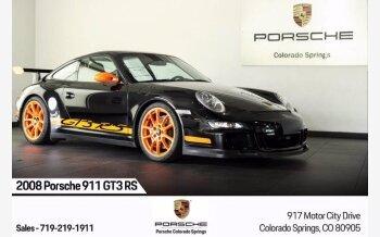 2008 Porsche 911 for sale 101335567