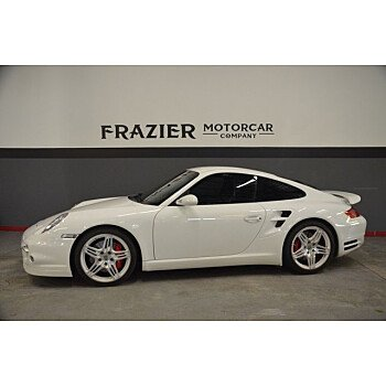 2008 Porsche 911 Turbo Coupe for sale 101339624
