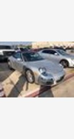 2008 Porsche 911 Carrera 4S for sale 101408043