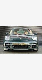 2008 Porsche 911 Turbo for sale 101410137