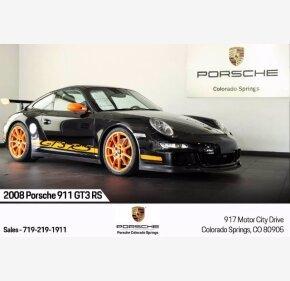 2008 Porsche 911 for sale 101417404