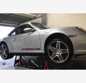 2008 Porsche 911 Targa 4S for sale 101422322