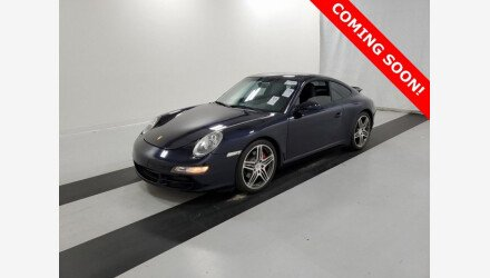 2008 Porsche 911 Carrera S for sale 101435048
