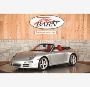 2008 Porsche 911 Carrera S for sale 101441720