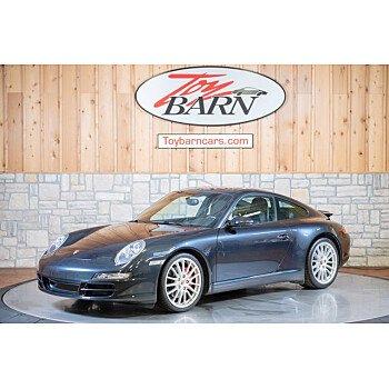 2008 Porsche 911 Carrera 4S for sale 101455210