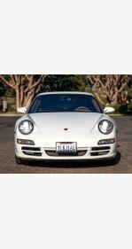2008 Porsche 911 Carrera Coupe for sale 101462942