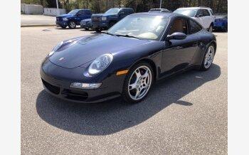 2008 Porsche 911 Carrera 4S for sale 101510319