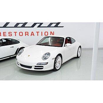 2008 Porsche 911 Coupe for sale 101599444