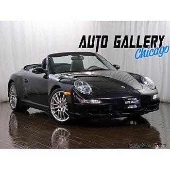2008 Porsche 911 for sale 101609099