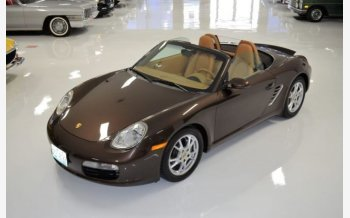 2008 Porsche Boxster for sale 101069558