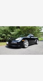 2008 Porsche Boxster for sale 101202530