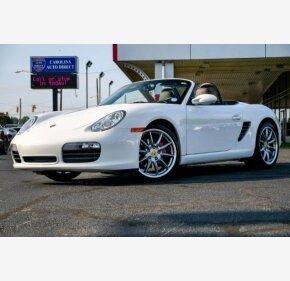 2008 Porsche Boxster S for sale 101205737