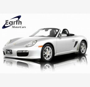 2008 Porsche Boxster for sale 101235630
