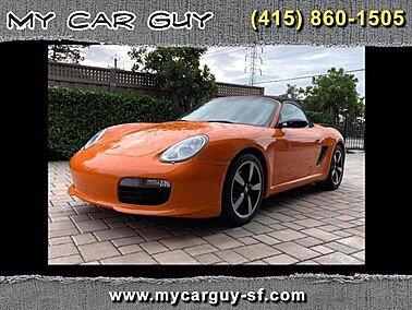 2008 Porsche Boxster for sale 101424497