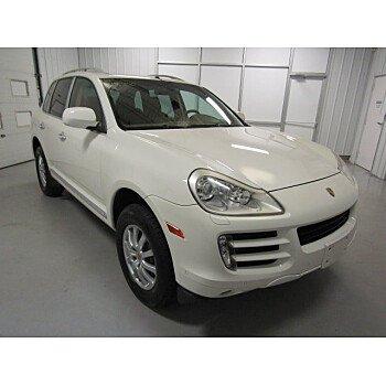 2008 Porsche Cayenne for sale 101186203