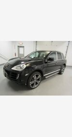 2008 Porsche Cayenne for sale 101308115