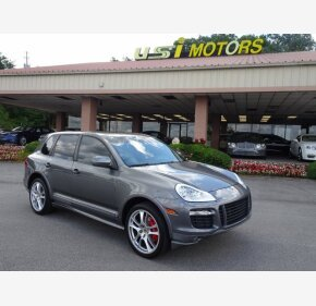 2008 Porsche Cayenne GTS for sale 101356564