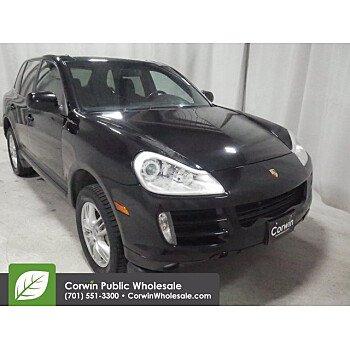 2008 Porsche Cayenne S for sale 101489336