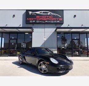 2008 Porsche Cayman S for sale 101093700