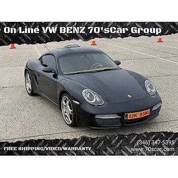 2008 Porsche Cayman for sale 101331021